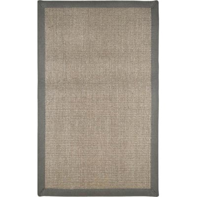 Home Dynamix Pebble Beach 5 x 7 Gray PB24D-451