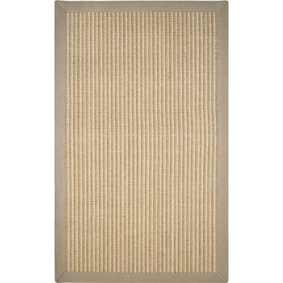 Home Dynamix Pebble Beach 8 x 10 Taupe PB24D-179