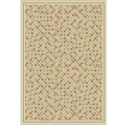 Home Dynamix Pinnacle 2 x 7 runner Ivory C181-100