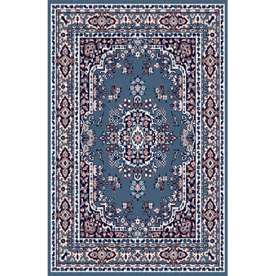 Home Dynamix Premium 5 x 7 Country Blue 7069 7069