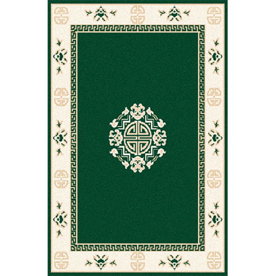 Home Dynamix Premium 5 x 7 Hunter Green 7114 7114