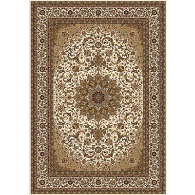 Home Dynamix Regency 3 x 8 runner Ivory 8301 8301-100