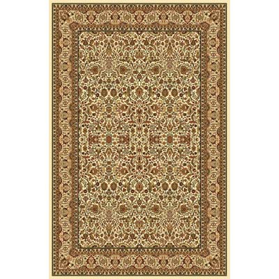 Home Dynamix Regency 3 x 8 runner Ivory 8302 8302-100