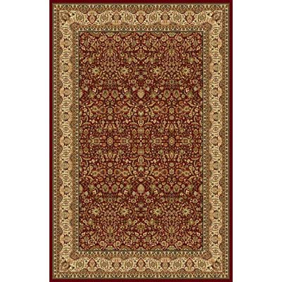 Home Dynamix Regency 2 Runner Red 8302 8302-200