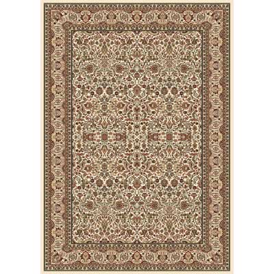 Home Dynamix Regency 3 Runner Ivory 8302-100
