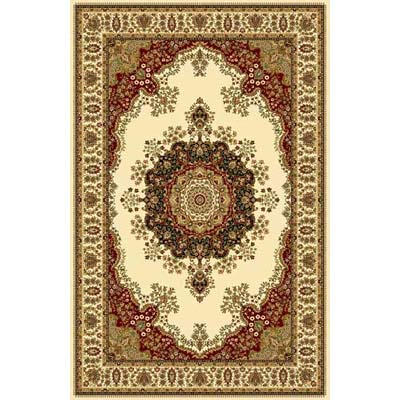 Home Dynamix Regency 3 x 8 runner Ivory 8329 8329-100