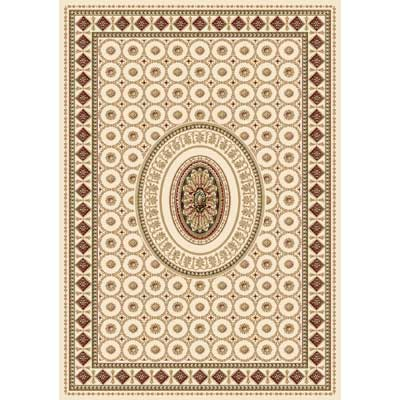 Home Dynamix Regency 3 x 8 runner Ivory 8411 8411-100
