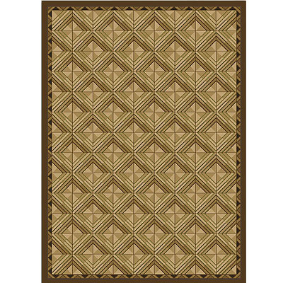 Home Dynamix Royal Treasures 8 x 10 Beige 2414-150