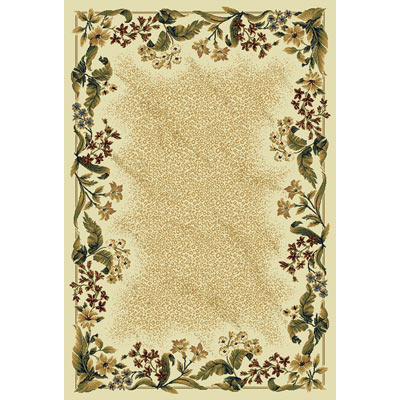 Home Dynamix Royalty 2 x 7 runner Ivory 41002 41002-100