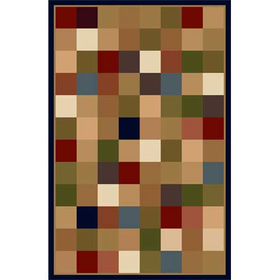 Home Dynamix Royalty 2 x 7 runner Navy 41018 41018-300