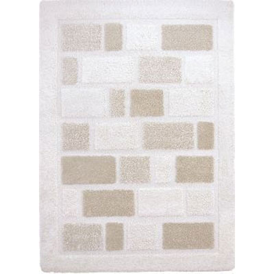 Home Dynamix Structure 8 x 10 Cream/Beige 17001