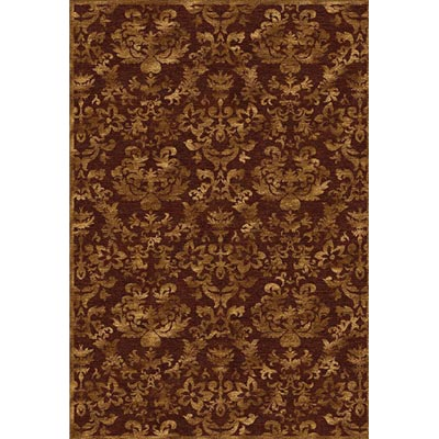 Home Dynamix Tiffany 5 x 7 Chocolate/Brown 122 122-501