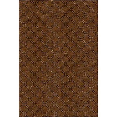 Home Dynamix Tiffany 5 x 7 Coffee 124 124-532