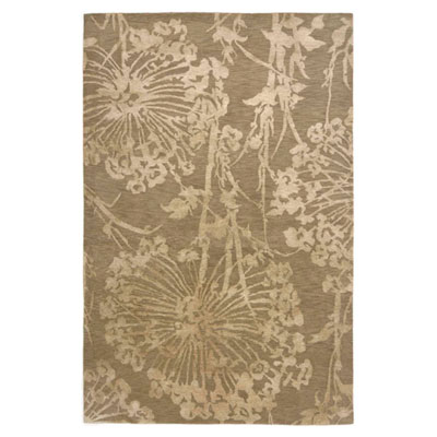 Jaipur Rugs Inc. Earth 8 x 11 Allium Light Gold/Light Gold ER12