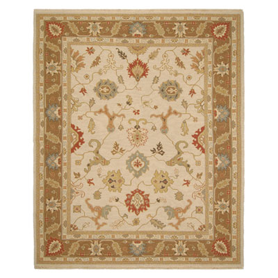 Jaipur Rugs Inc. Jaimak 9 x 12 Astara Soft Gold/Gold Brown JM14