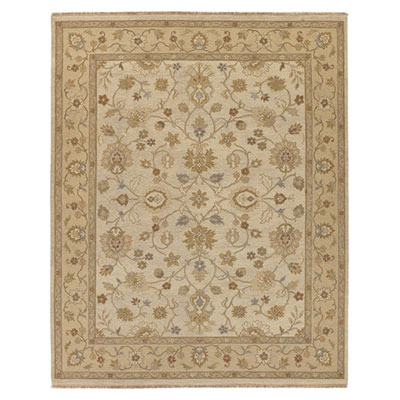 Jaipur Rugs Inc. Jaimak 6 x 9 Sivas Dark Ivory/Light Green JM20