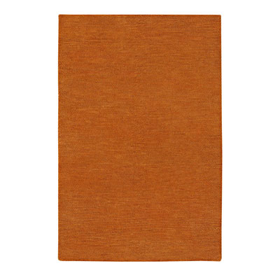 Jaipur Rugs Inc. Touchpoint 5 x 8 Sun Orange