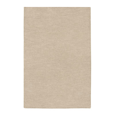 Jaipur Rugs Inc. Touchpoint 8 x 11 White TT11