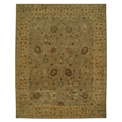 Jaipur Rugs Inc. Poeme 8 x 11 Picardy Gray Brown/Sand PM16
