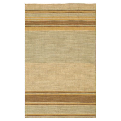 Jaipur Rugs Inc. Pura Vida 5 x 8 Kingston Fog/Light Gold PV05