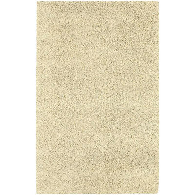 Kaleen Desert Song Shag 4 x 5 Cream 9000-09