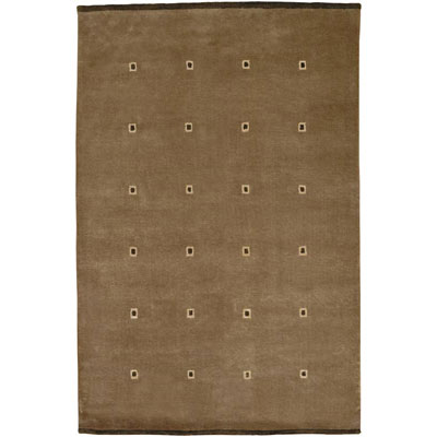 Kaleen Himalayan Treasure 5 x 8 Pinnacle Taupe 3001-27
