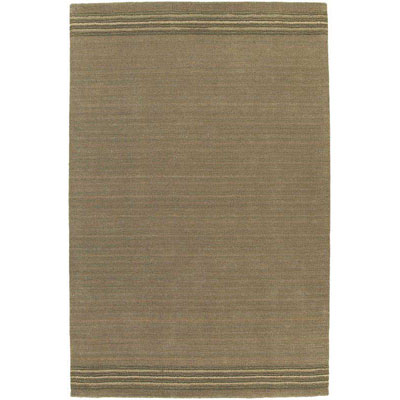 Kaleen Key West 4 x 5 Taupe 5000-27