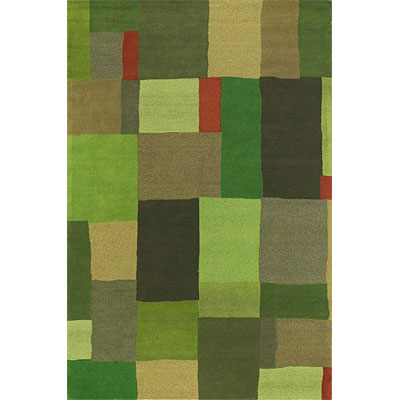 Kaleen Moods 10 x 13 Foundation Avocado 951041