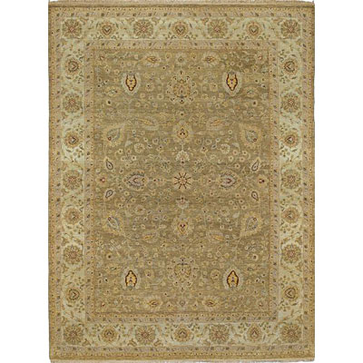 Kaleen Royal Signature 4 x 6 Demonte Beige 120803