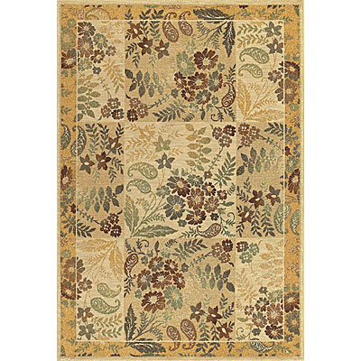 Kaleen Viceroy 9 x 13 Annsley Ivory 220401