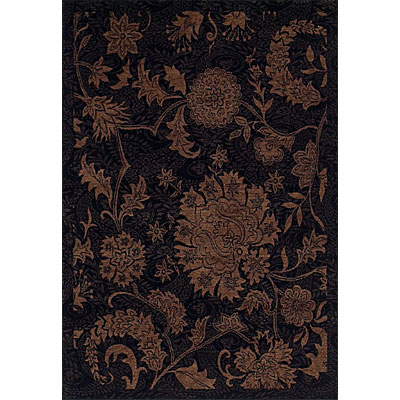 Kaleen Viceroy 9 x 13 Merrion Black 220202