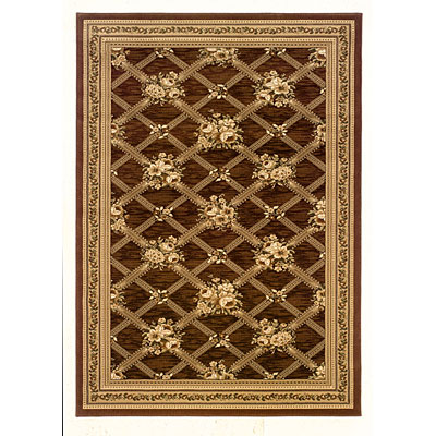 Kane Carpet American Dream 9 x 13 Pairsienne Sable 8002/00