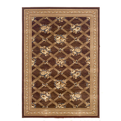Kane Carpet American Dream 9 x 13 Parisienne French Coffee 8002/05
