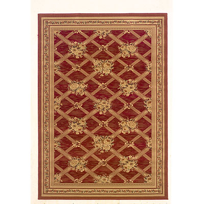 Kane Carpet American Dream 9 x 13 Parisienne Cinnabar 8002/30