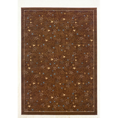 Kane Carpet American Dream 9 x 13 Stratosphere Lucky Stars 8008/05