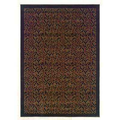 Kane Carpet American Dream 2 x 8 runner Mosaics Northern Lights 7001/80