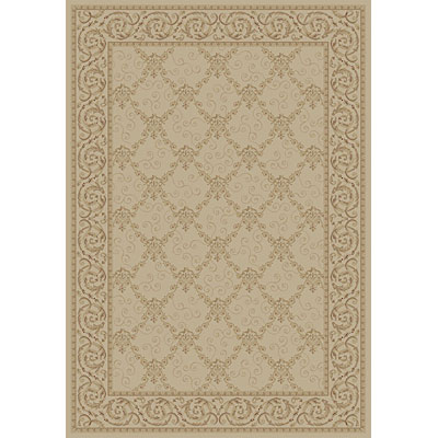Kane Carpet American Luxury 8 x 10 Elegance Chantilly Lace 5901/01