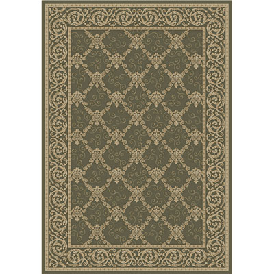 Kane Carpet American Luxury 8 x 10 Elegance Meadows 5901/65