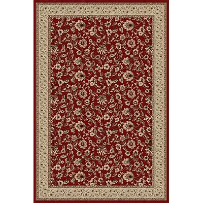 Kane Carpet American Luxury 8 x 10 Grandeur Mulberry 5902/35