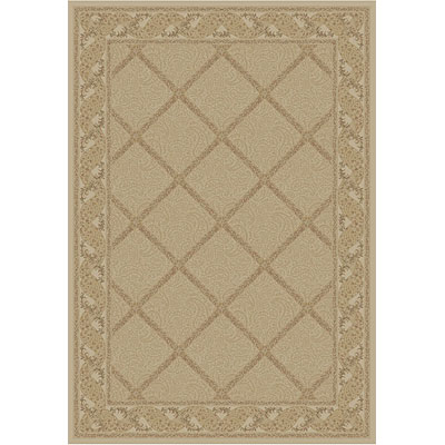 Kane Carpet American Luxury 8 Round Palatial Trellis League of Own 5904/05