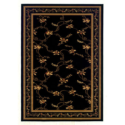 Kane Carpet American Luxury 8 x 10 Stunning Midnight Dream 5811/80