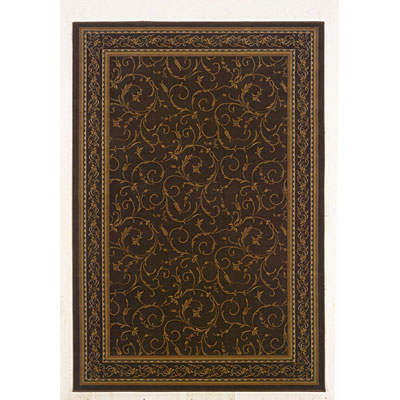 Kane Carpet American Luxury 4 x 5 Special Edition Coffee Bean 5810/00