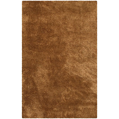 Kane Carpet Cloud Nine Shag 5 x 8 (Dropped) Posh Copper 6950 20