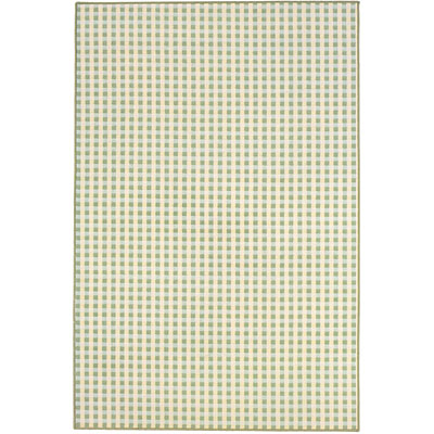 Kane Carpet Creativity 4 x 6 Moderno Parfait 7200/61