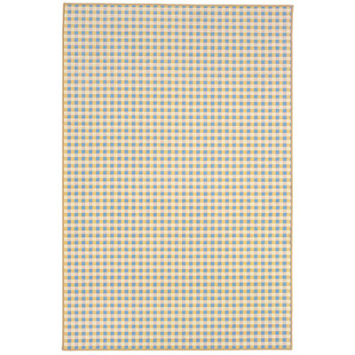 Kane Carpet Creativity 4 x 6 Moderno Sherbet 7200/11