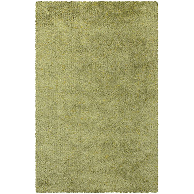 Kane Carpet Disco Shag 2 x 8 runner Rhythm Lime 6900 65