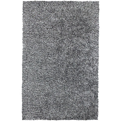 Kane Carpet Disco Shag 2 x 8 runner Rhythm Salt Pepper 6900 90