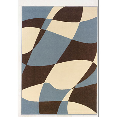 Kane Carpet Euphoria 2 x 8 runner Abstract Ice 4102/54