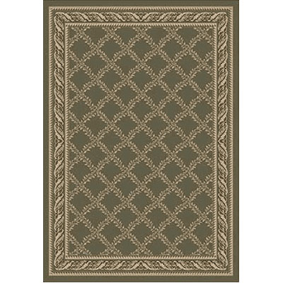 Kane Carpet Grand Elegance 5 x 8 Awesome Oak Grove 7750-65