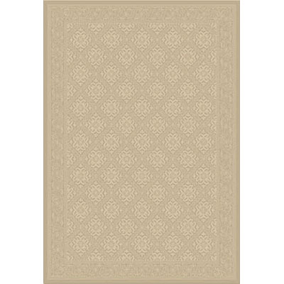 Kane Carpet Grand Elegance 5 x 8 Warm Feelings Porcelain 7753-05
